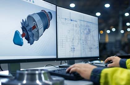 Asesoría e Ingeniería industrial