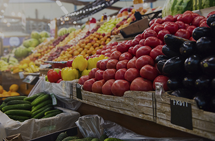 Cámaras frigoríficas para fruterías