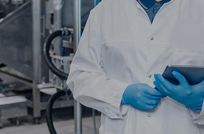 Certificaciones de temperatura Barcelona