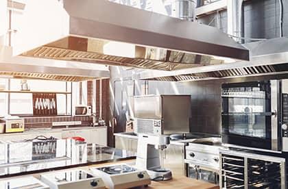 Cámaras frigoríficas hostelería