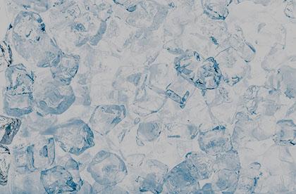 Máquinas de hielo grandes producciones Barcelona