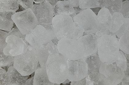 Máquinas de hielo comerciales Barcelona
