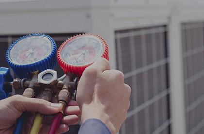 Servicio técnico climatización