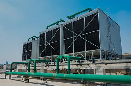Sistema expansión electrónico Barcelona - Siemens PolyCool