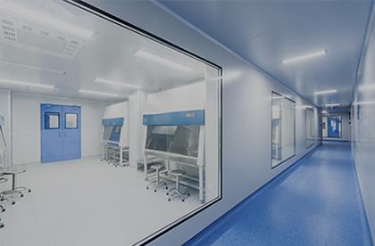 Cámaras frigoríficas industriales Barcelona